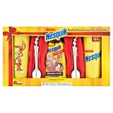 Nestle Nesquik Tumbler Holiday Gift Set
