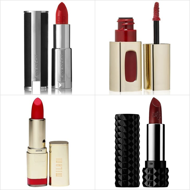 22 Real-Girl-Approved Red Lipsticks You Need in Your Stash