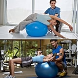 When meeting with a personal trainer, which is worse?