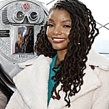 Halle Bailey as Ariel