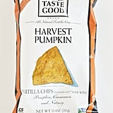 Food Should Taste Good Harvest Pumpkin Tortilla Chips