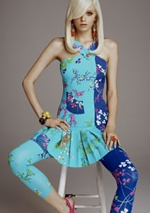 Versace for H&M Full Collection [Pictures]