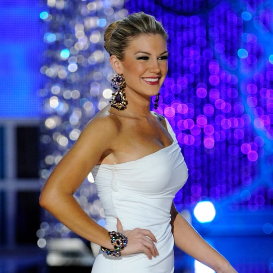 Miss America Mallory Hagan on Gun Control