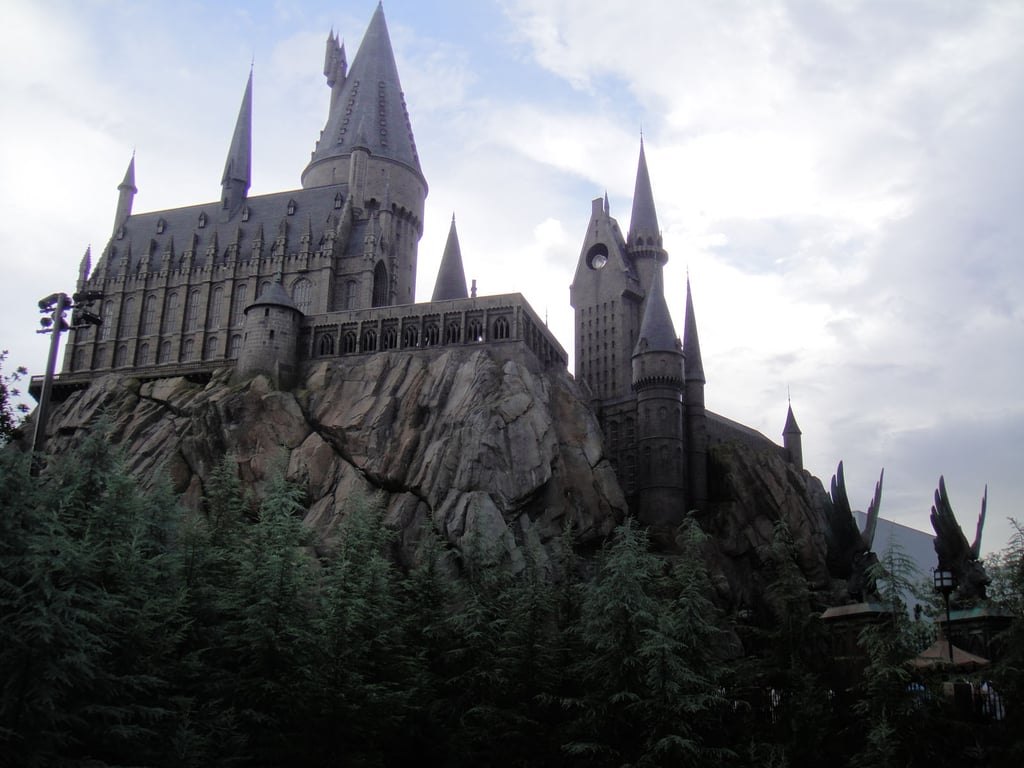 Harry Potter Travel Destinations
