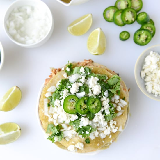 Cotija Cheese Recipes