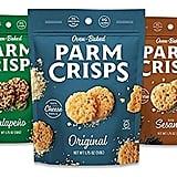ParmCrisps Variety Pack