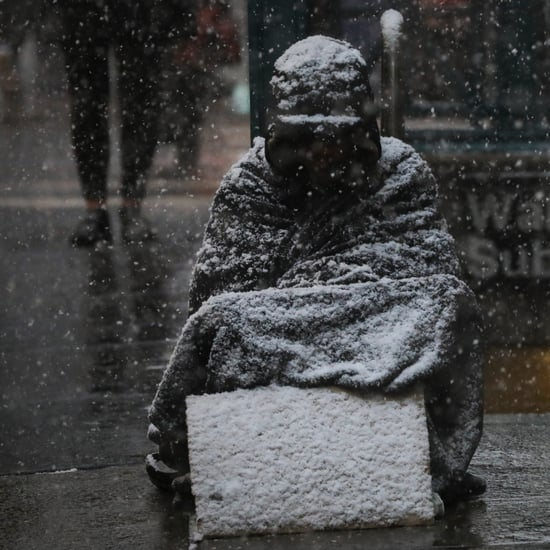 How to Help Homeless During the Winter