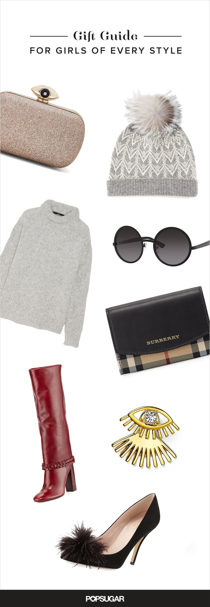 60+ Gifts For Girls of Every Style