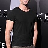 Brant Daugherty as Sawyer