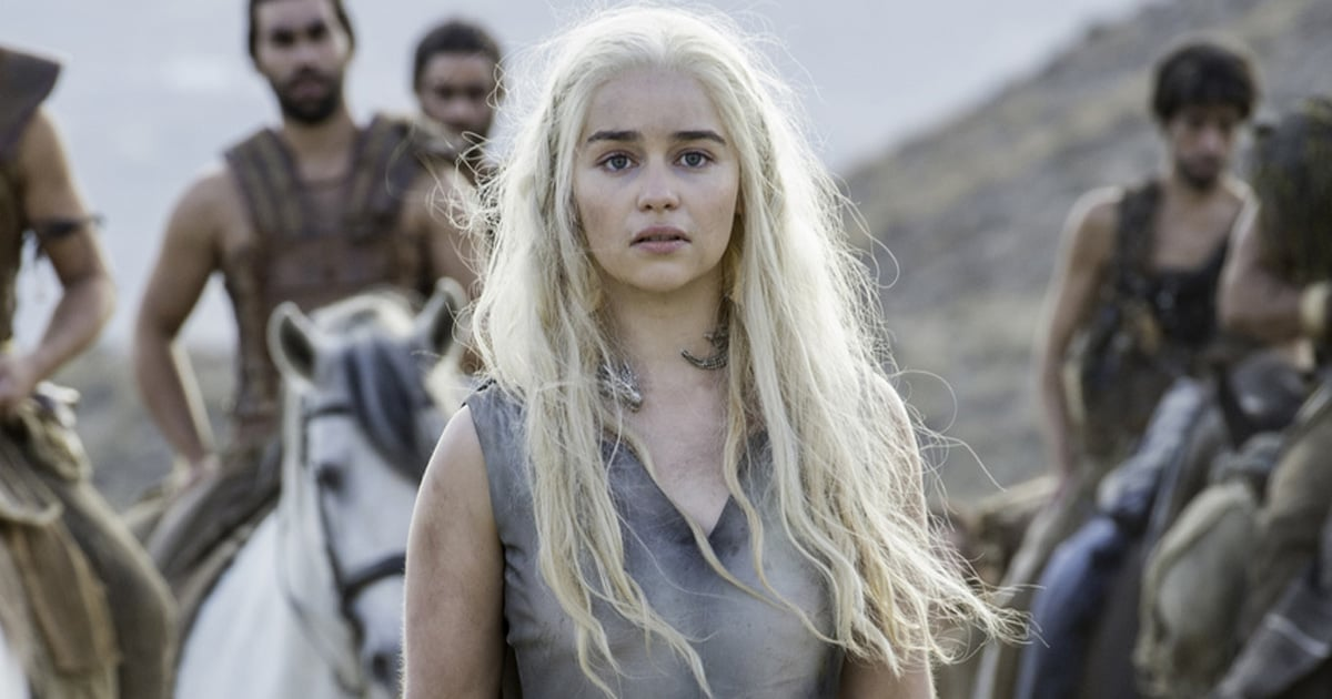 What Do Daenerys's Titles Mean on Game of Thrones