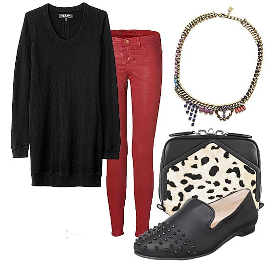 Dressed-Down Luxe