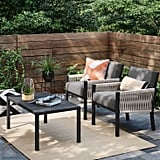 Lunding Patio Chat Set