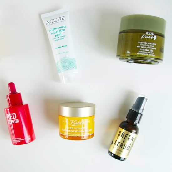 Beauty Products With Superfood Ingredients
