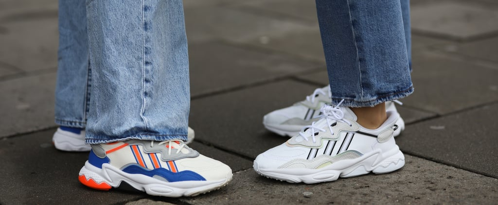 11 Easy Ways to Style Your Sneakers in the Winter