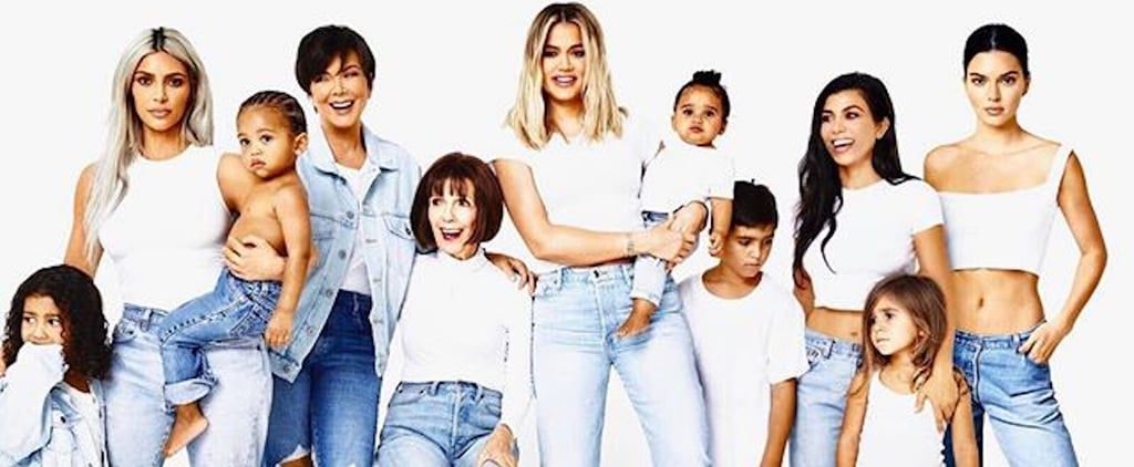 Keeping Up With the Kardashian-Jenner Kids: Who Belongs to Whom?