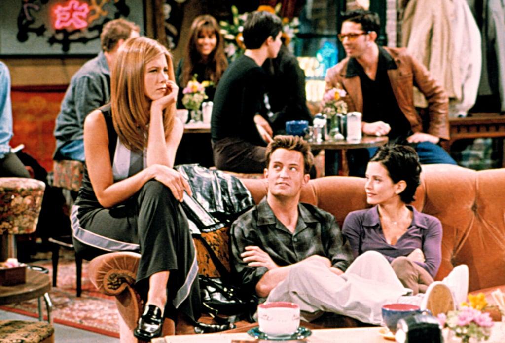 How to Dress Like Rachel Green From Friends