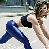 30-Minute HIIT Workout From Jillian Michaels