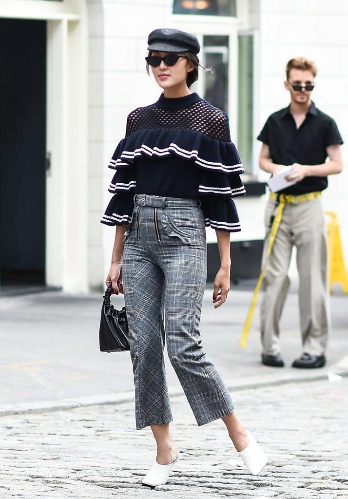 Autumn Outfit Ideas | POPSUGAR Fashion UK