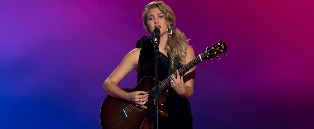 Tori Kelly's Mickey's 90th Spectacular Performance Video