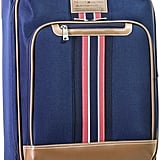 Tommy Hilfiger Freeport Expandable Spinner Suitcase