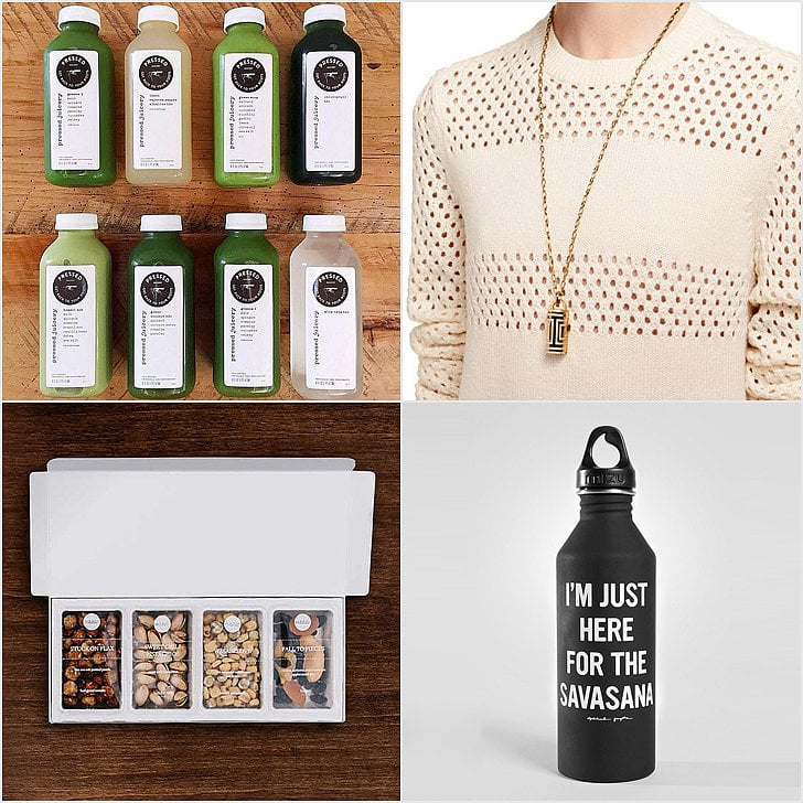 The Best Health and Fitness Gifts of 2014