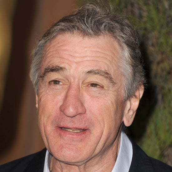 Robert De Niro Interview at Oscars Luncheon