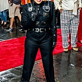 Sheinelle Jones as Janet Jackson