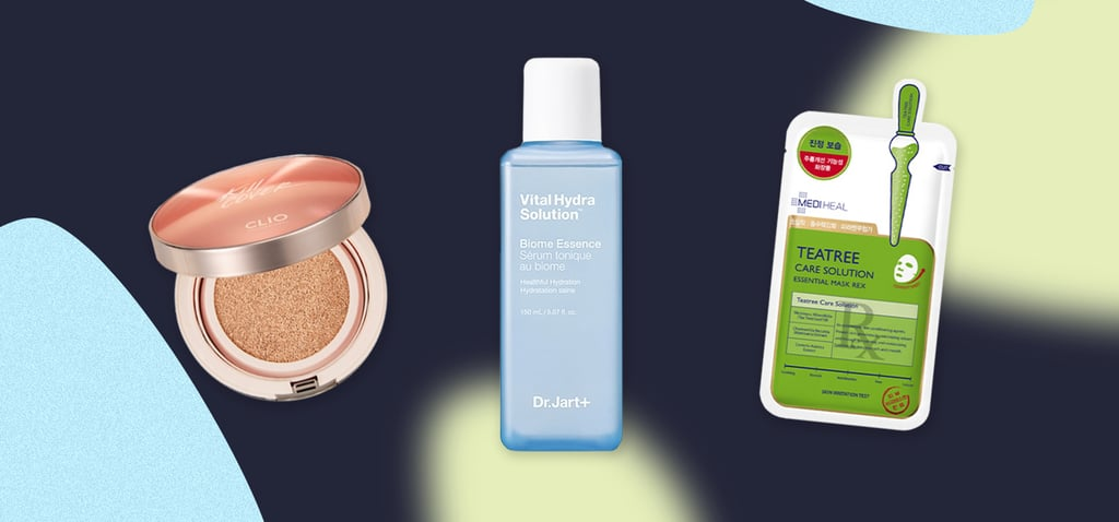 8 Korean Beauty Essentials at Olive Young Black Friday Sale