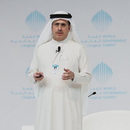 القمة العالمية للحكومات في دبي 2018