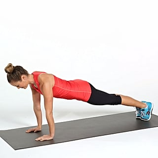 How to Do Triceps Push-Ups