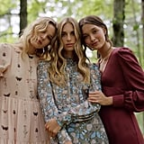 Talita von Furstenberg Launches a Fall Collection For DVF