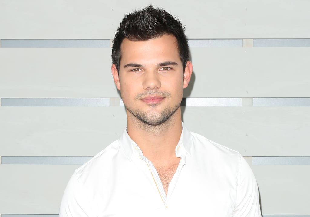 Taylor Lautner | Who Will Play Batman in The Batman 2021 ...