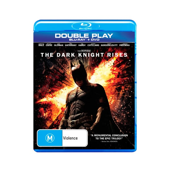 The Dark Knight Rises, $29.98