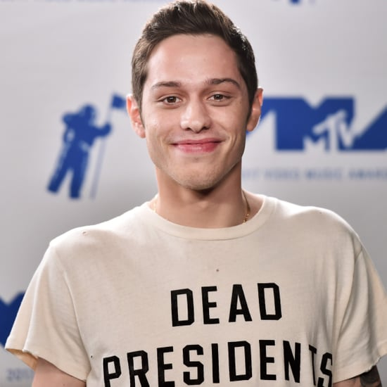 Who Is Pete Davidson?