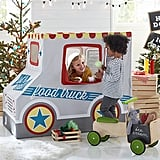 Food Truck Playhouse