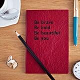 Start journaling.