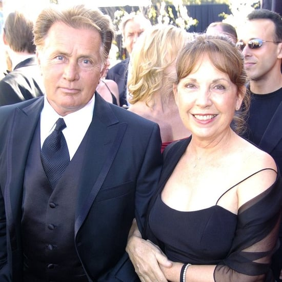 Is Martin Sheen Married?