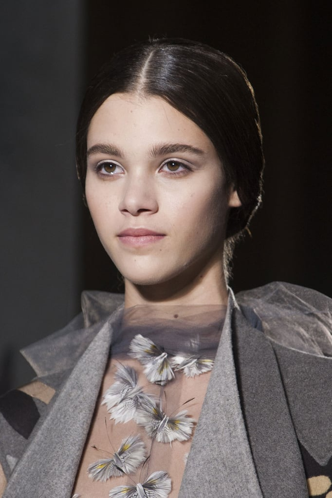 Will the Hottest Beauty Look For Brides Be From Valentino?