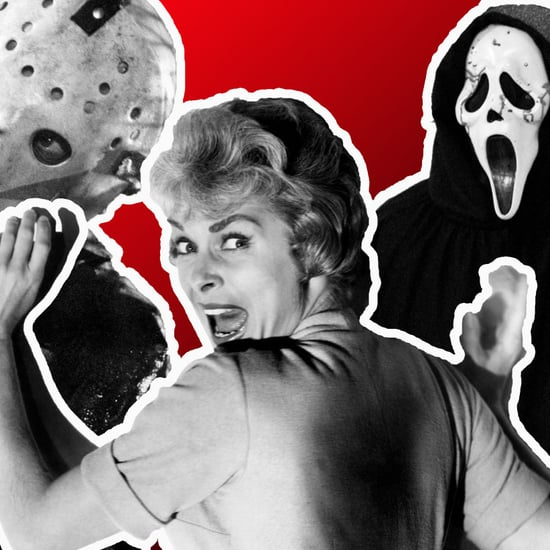 Best Slasher Horror Movies