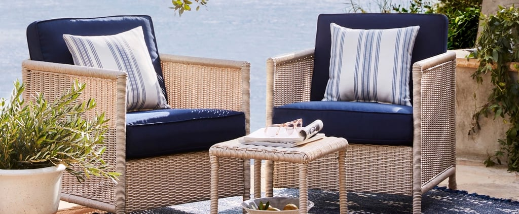 Best Target Outdoor Furniture For Small Spaces | 2020