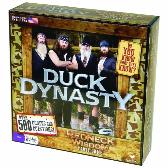 Duck Dynasty Gifts