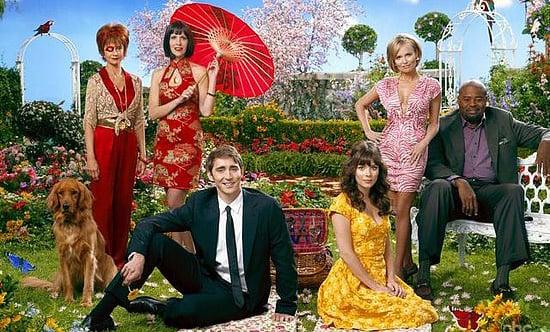 "Pop Watch: Pushing Daisies, Season 1, Episode 3 ""The Fun In Funeral"" (& Episode 2 ""Dummy"")"