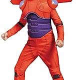 Big Hero 6 Baymax Costume — Kids