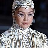 Gigi Hadid's Makeup at the 2019 Met Gala