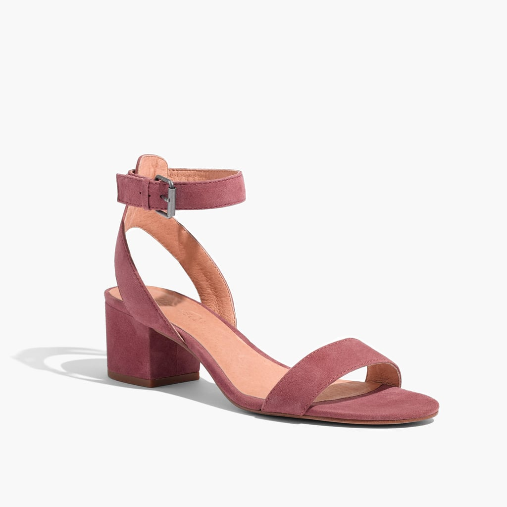 298594f5dcb5 Madewell The Alice Sandals