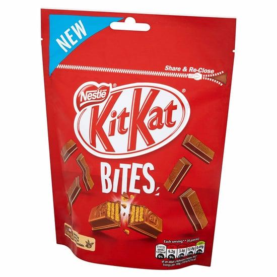 Kit Kat Bites UK Recall For Potential Peanut Allergy