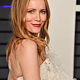 Leslie Mann at the 2019 Vanity Fair Oscars Party