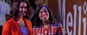 Relive Every Moment of Olivia Pope's Bold Season 5 Makeover
