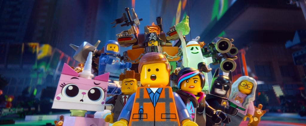 The Lego Movie 2: The Second Part Release Date