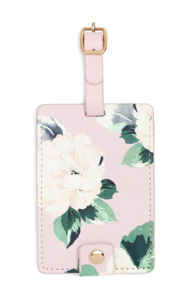 Ban.do Lady of Leisure Luggage Tag